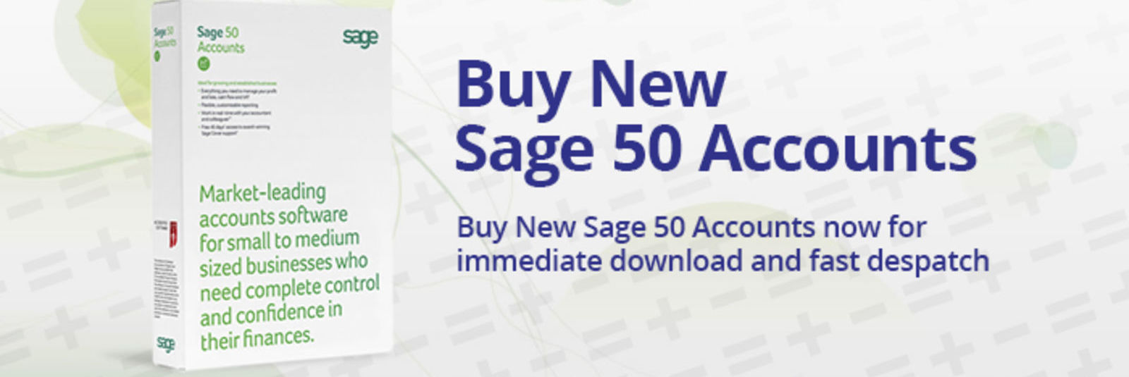 Buy Sage 50 Accounts 2015 - The best prices on the web