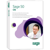 Sage 50 CIS - Monthly Subscription
