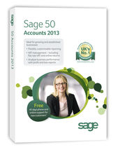 Sage 50 Accounts 2043 from the Leading Sage Distributor in the UK.