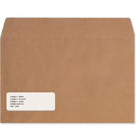 Sage Payroll Envelopes