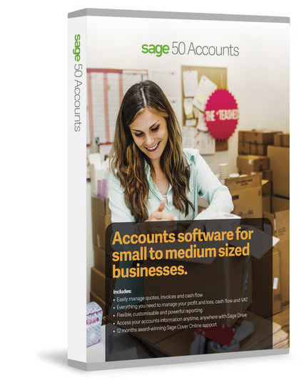 Go Green With Sage – No Need For Paper Bank Statements